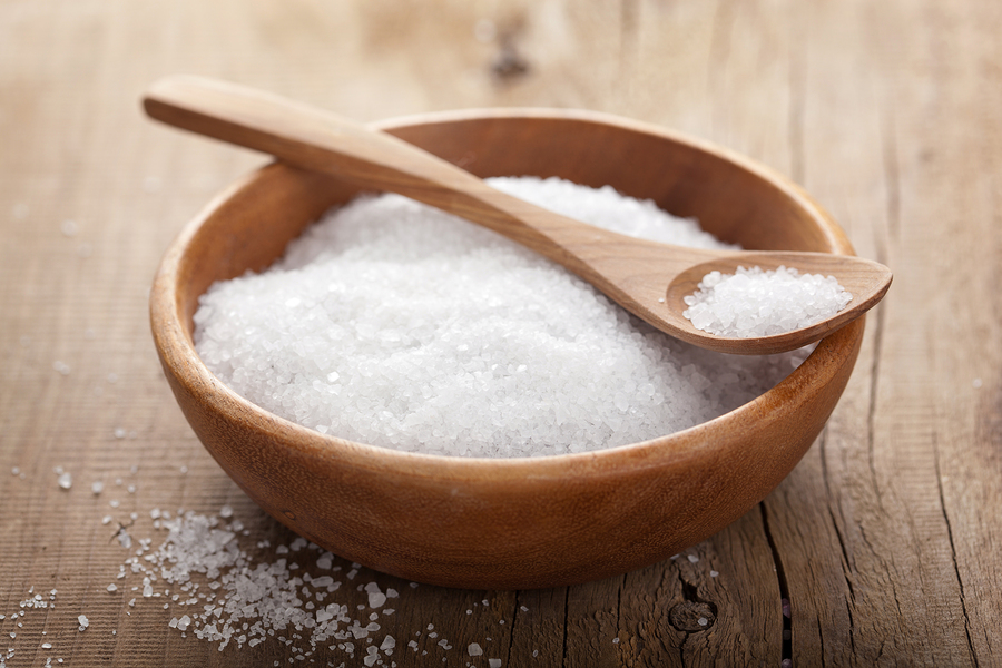 Benefits of Salt for Adrenal Fatigue