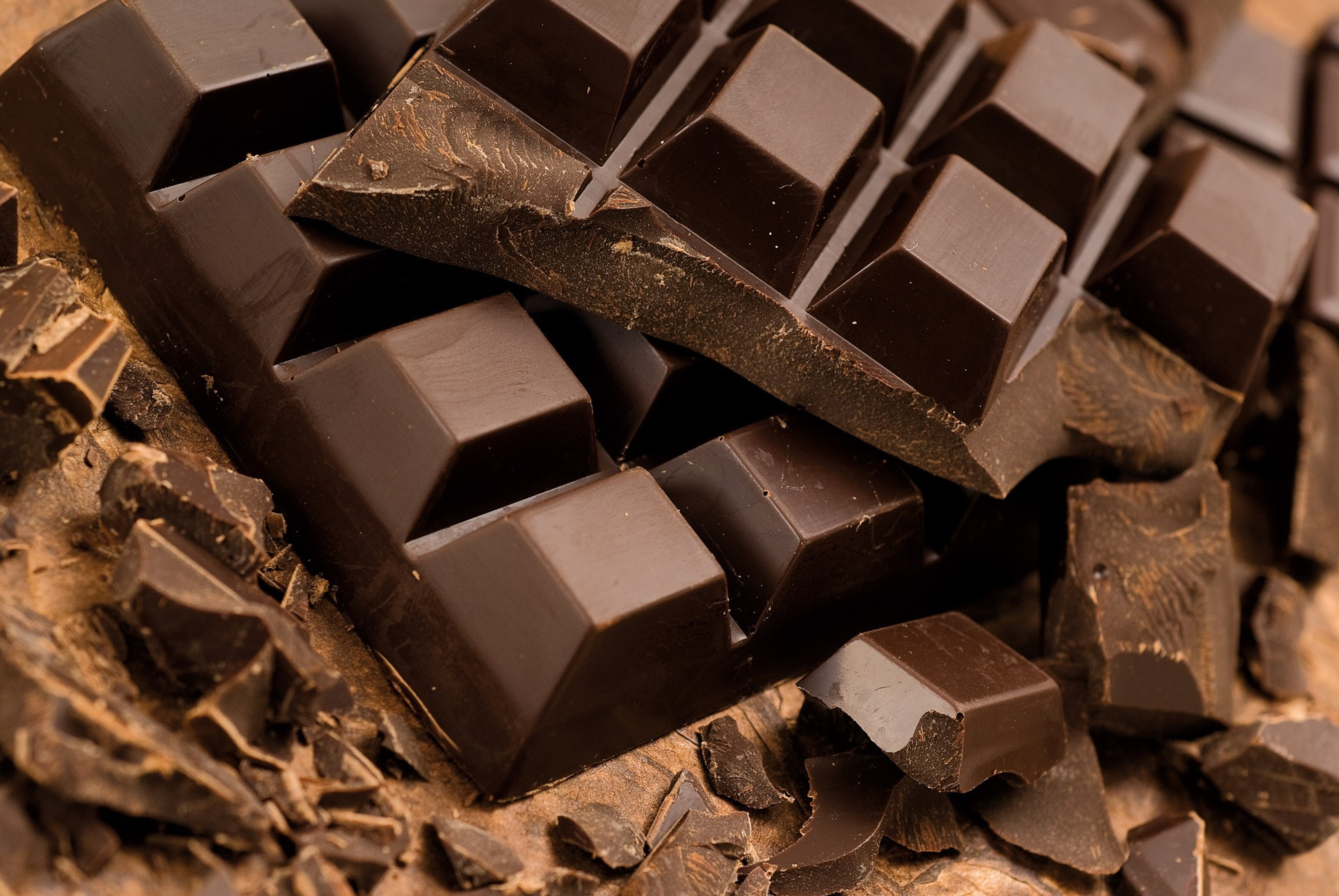 The Secret Message Behind Chocolate Cravings